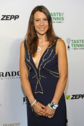Marion Bartoli - 2015 Taste of Tennis Gala in New York City