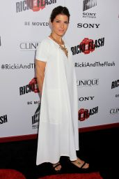 Marisa Tomei – 'Ricki And The Flash' Pemiere in New York City