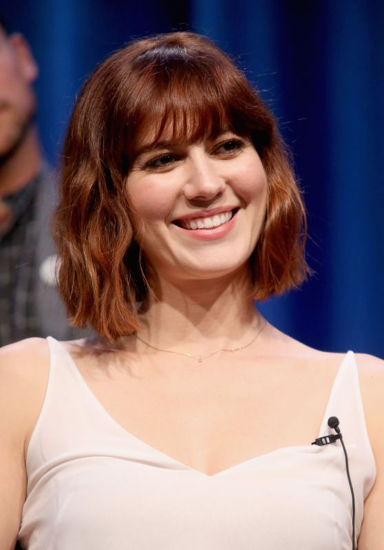 Mary Elizabeth Winstead - Mercy Street Panel at Summer TCA Tour in Beverly Hills