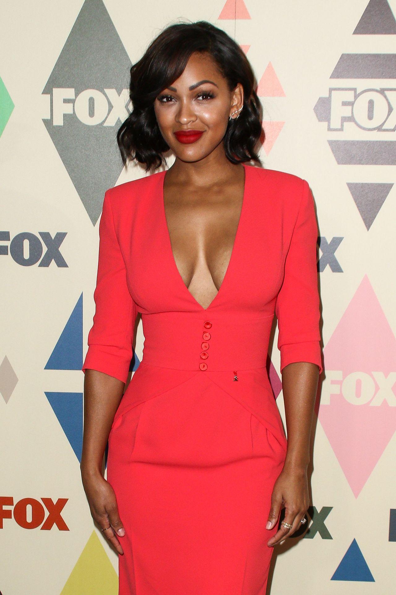 Meagan Good – Fox Summer 2015 TCA Party in West Hollywood