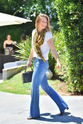 Melissa Benoist - Pre Teen Choice Awards 2015 Gifting Suite in Brentwood