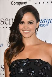 Melissa Fumero - 30th Annual Imagen Awards in Los Angeles