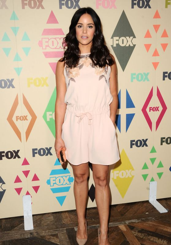 Melissa Fumero - Fox Summer 2015 TCA Party in West Hollywood