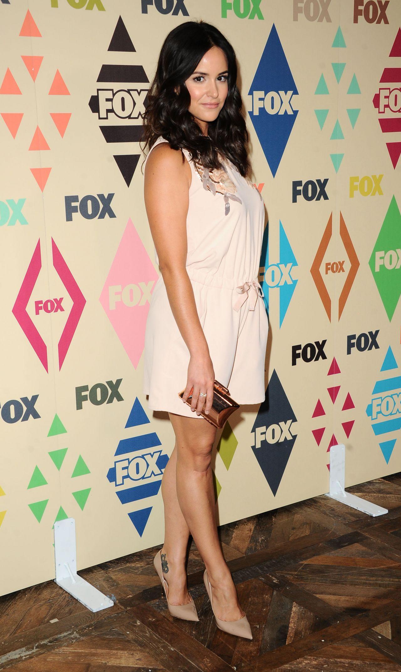 Melissa Fumero Fox Summer 2015 Tca Party In West Hollywood