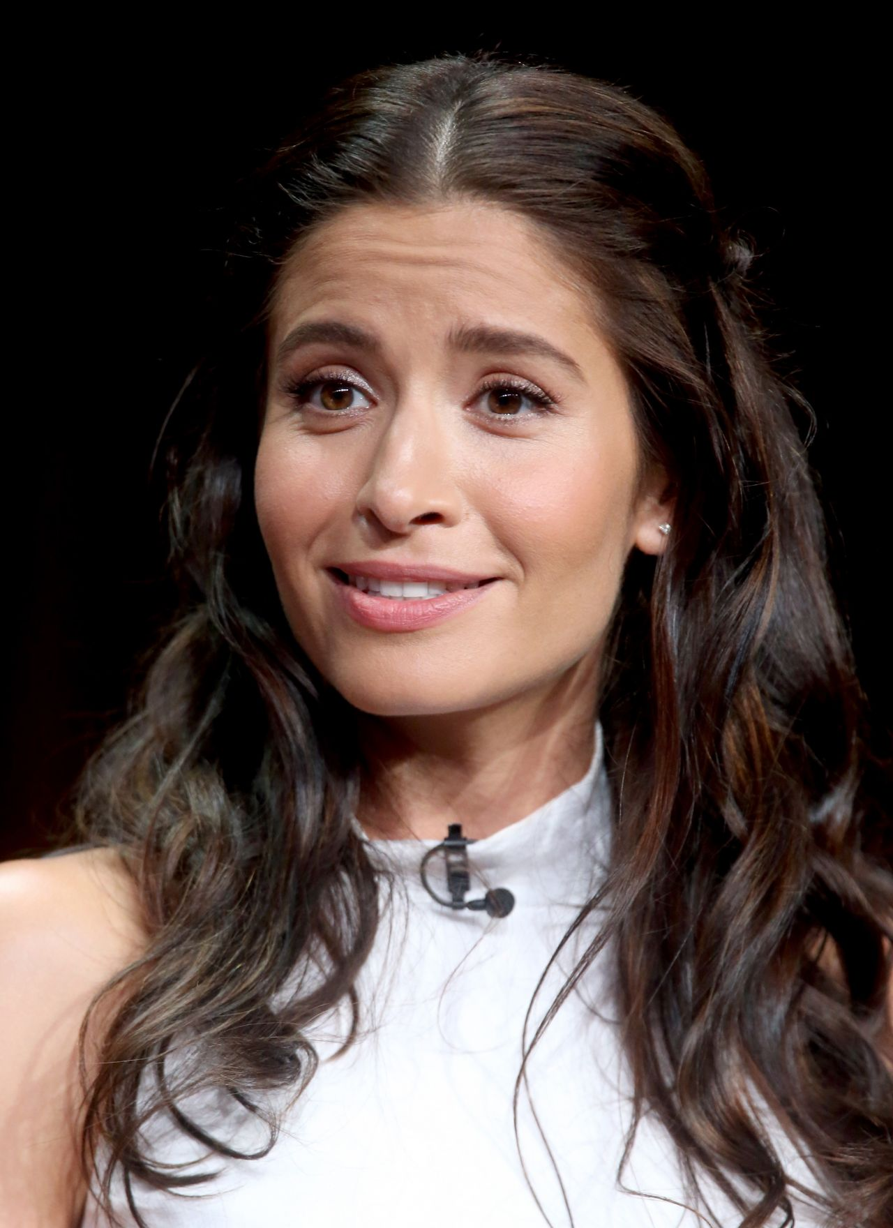 Mercedes Mason Fear The Walking Dead Amc Summer Tca Tour
