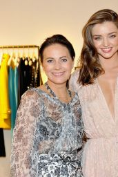 Miranda Kerr - ZIMMERMANN Melrose Place Flagship Store Opening in Los Angeles