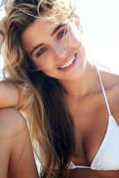 Monica Sims - Bikini Photoshoot 2015