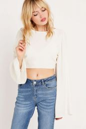 Nastassia Lindes - Urban Outfitters Collection 2015