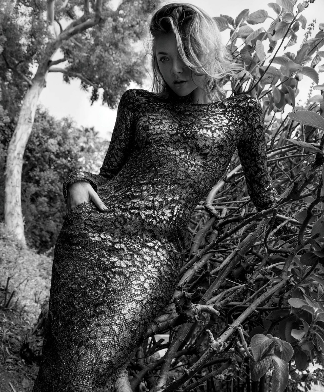 pictures Natalie dormer michigan ave magazine sep 2016 by tony duran hq photo shoot