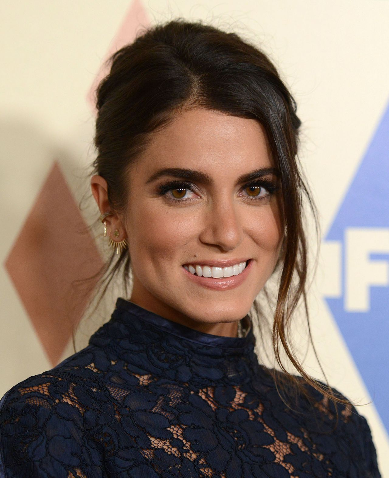Nikki Reed Fox Summer 2015 Tca Party In West Hollywood