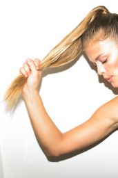 Nina Agdal - Photoshoot for The Coveteur - August 2015