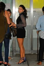 Nina Dobrev - People Stylewatch Party in New York City, August 2015