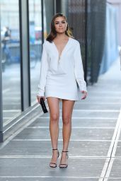 Olivia Culpo – People Stylewatch Party in New York City, August 2015