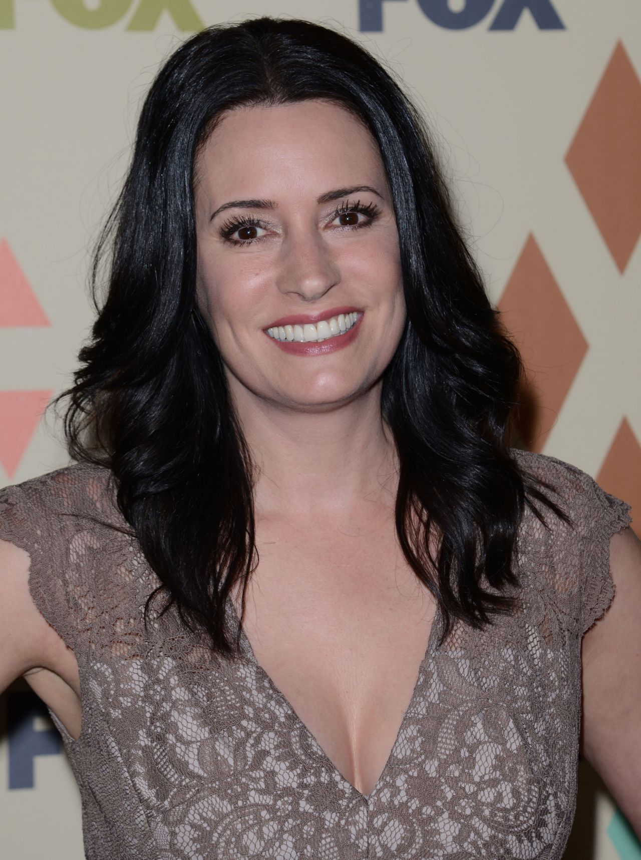 paget brewster height
