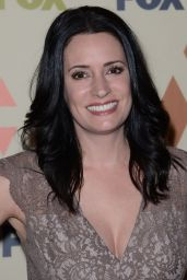 Paget Brewster – Fox Summer 2015 TCA Party in West Hollywood