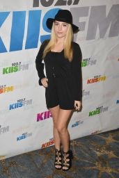 Paris Smith – 102.7 KIIS FM's 2015 Teen Choice Pre-Party in Los Angeles