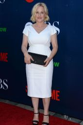 Patricia Arquette - 2015 Showtime, CBS & The CW