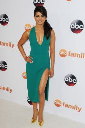 Priyanka Chopra – Disney ABC 2015 Summer TCA Tour in Beverly Hills