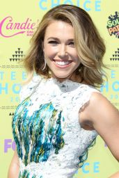 Rachel Platten - 2015 Teen Choice Awards in Los Angeles