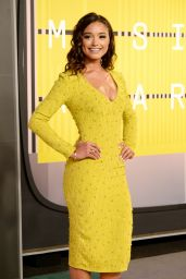 Rachel Smith – 2015 MTV Video Music Awards at Microsoft Theater in Los Angeles