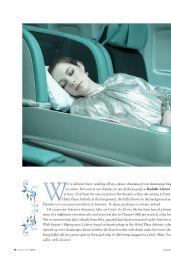 Rachelle Lefevre - Watch Magazine - August 2015 Issue
