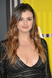 Rebecca Black – 2015 MTV Video Music Awards at Microsoft Theater in Los Angeles