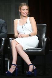 Rebecca Rittenhouse - 2015 Summer TCA Tour – Day 9