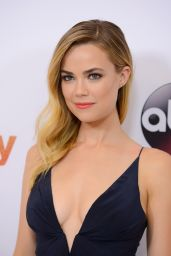 Rebecca Rittenhouse - Disney ABC 2015 Summer TCA Tour in Beverly Hills