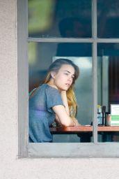 Rebecca Rittenhouse - Hugo