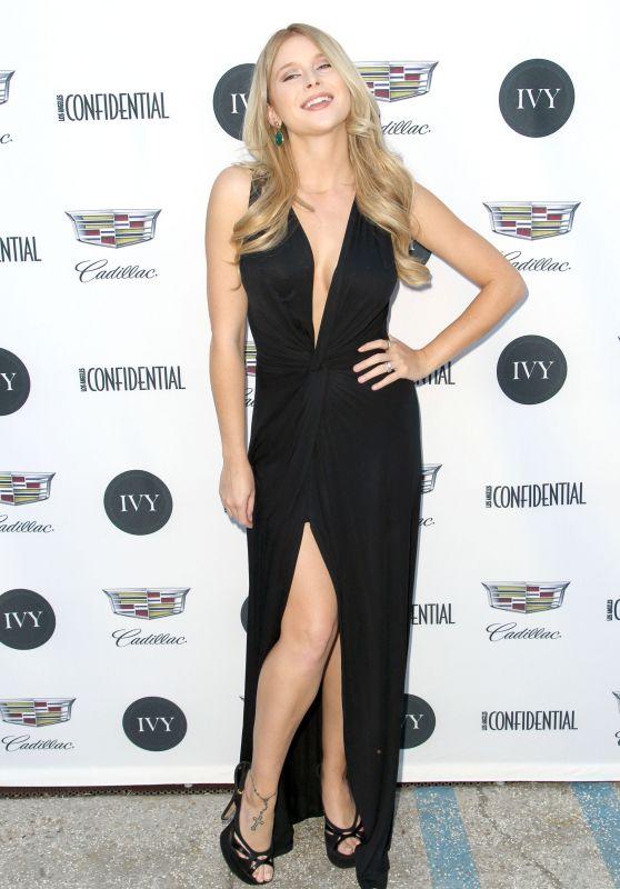 Renee Olstead - 2015 IVY Film Innovator Awards in Los Angeles