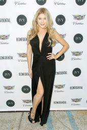 Renee Olstead - 2015 IVY Film Innovator Awards in Los Angeles