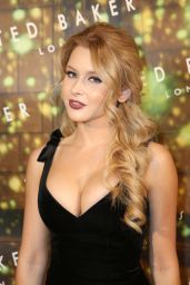 Renee Olstead - Ted Baker London A/W Launch Event in Los Angeles