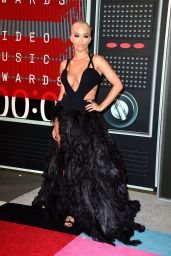 Rita Ora – 2015 MTV Video Music Awards at Microsoft Theater in Los Angeles