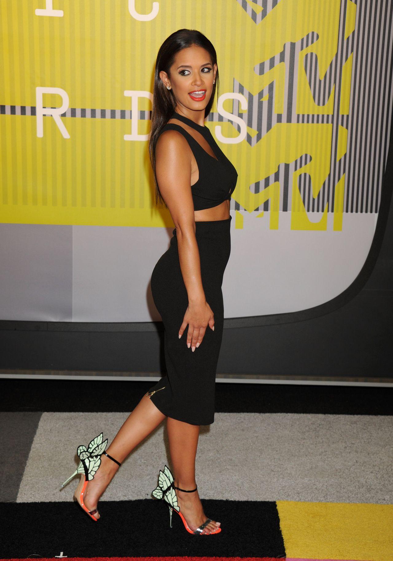 2015 Los Angeles Film Festival: 2015 MTV Video Music Awards At Microsoft