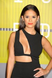 Rocsi Diaz – 2015 MTV Video Music Awards at Microsoft Theater in Los Angeles
