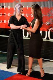 Rocsi Diaz – 2015 MTV Video Music Awards at Microsoft Theater in Los Angeles
