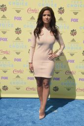 Rocsi Diaz - 2015 Teen Choice Awards in Los Angeles