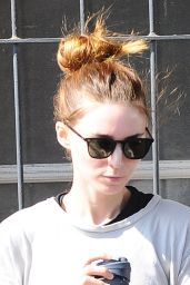 Rooney Mara - Out in Los Angeles, August 2015