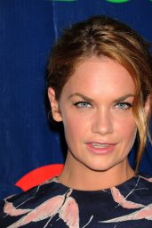 Ruth Wilson - 2015 Showtime, CBS & The CW