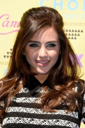 Ryan Newman - 2015 Teen Choice Awards in Los Angeles