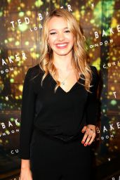 Sadie Calvano – The Carondelet House in Los Angeles, August 2015