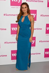 Sam Faiers - Very.co.uk Summertime party in London, August 2015