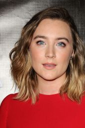 Saoirse Ronan - 2015 HPFA Grants Banquet in Beverly Hills
