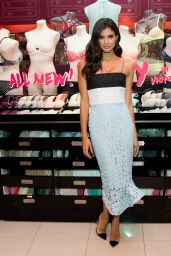 Sara Sampaio - Body By Victoria Collection Launch in Houston, August 2015