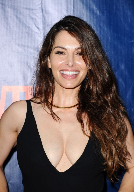 Sarah Shahi - 2015 Showtime, CBS & The CW