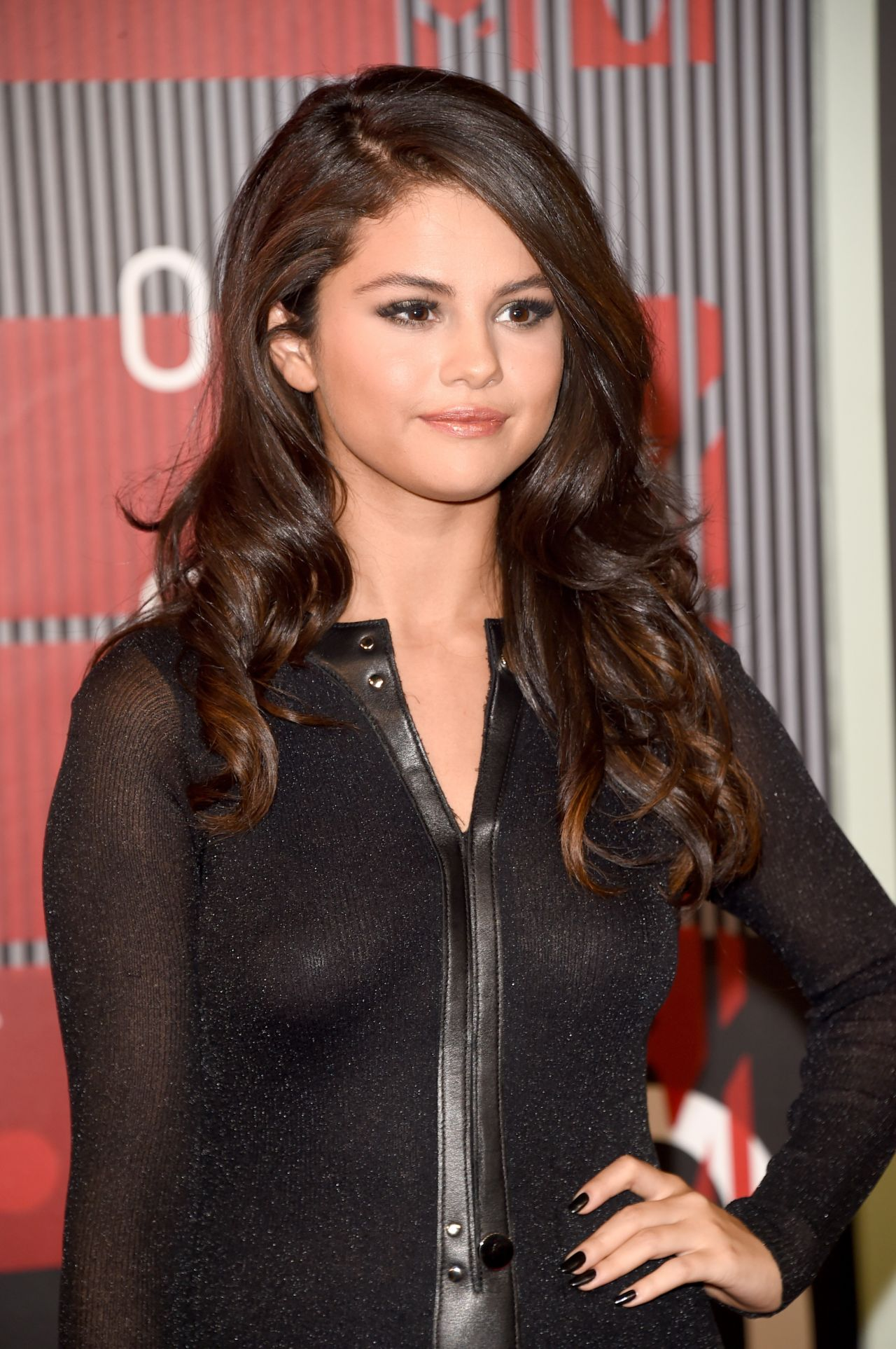 Selena Gomez  2015 Mtv Video Music Awards Part Ii-8656