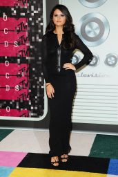 Selena Gomez – 2015 MTV Video Music Awards Part II