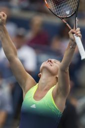 Simona Halep – 2015 Rogers Cup in Toronto, Quarter-final