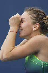Simona Halep – 2015 Rogers Cup in Toronto, Quarter-final