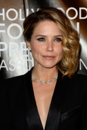 Sophia Bush - 2015 Hollywood Foreign Press Association Grants Banquet in Beverly Hills